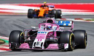 Perez: 'Ninth place a decent reward for a difficult race'
