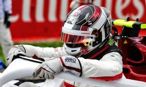 Leclerc delights Sauber with second consecutive top ten result