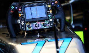 Monaco GP: Thursday's action in pictures