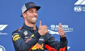 Brilliant Ricciardo claims Monaco pole with unbeatable record pace