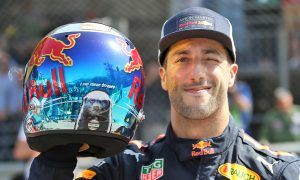 Daniel Ricciardo and Red Bull reach the end of the road!
