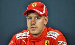 Vettel: Ferrari 'no threat' to Ricciardo in Monaco qualifying