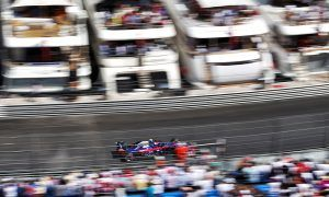 'Anything can happen in Monaco!' says super-happy Gasly