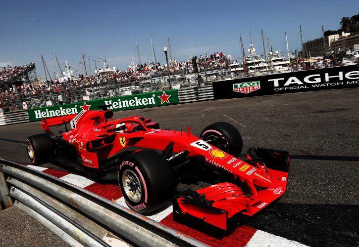 FIA investigation clears Ferrari of suspicions of cheating