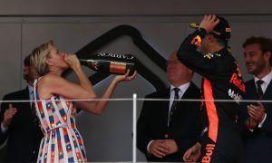 Monaco GP: Sunday's action in pictures