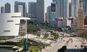 Crucial vote could put Miami in F1 until 2038!