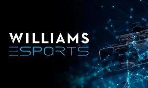 Williams launches new F1 eSports team