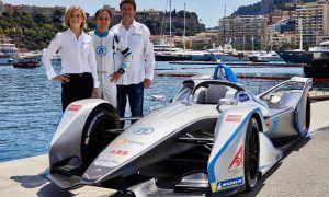 Susie Wolff takes on Venturi Formula E team boss role!