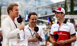 Leclerc will take the praise, but won't keep it