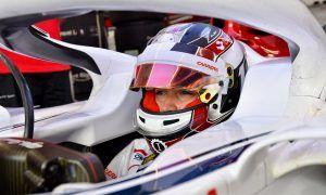 Sauber progress spared Leclerc 'mentally challenging' season