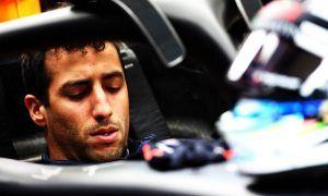 Summer break can't come soon enough for Daniel Ricciardo