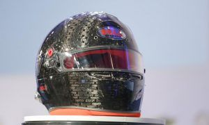Ultra-protective helmet to be mandatory in F1 from 2019