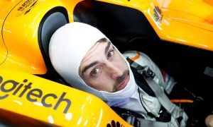 What went wrong at McLaren? 'Nothing' says Alonso!