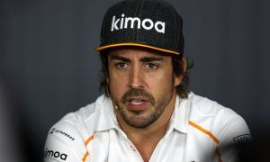 Alonso set for Indy road test amid interest from other series
