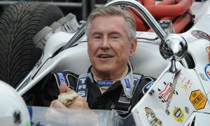 Motorsport veteran Martin Birrane passes away at 82