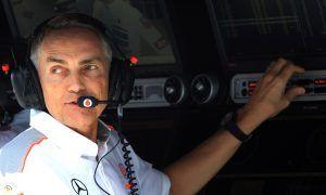 Aston Martin recruits former McLaren man Martin Whitmarsh