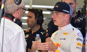 Self-induced pressure broke Verstappen's judgement - Marko
