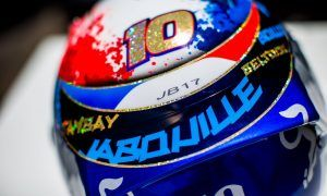 Pierre Gasly's tribute to France's F1 finest