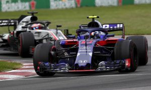 New Honda unit a significant step forward - Gasly
