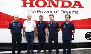Horner: Communication with Honda will be 'vital element' for 2019