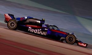 Post-Bahrain expectations for Toro Rosso unjustified - Hartley