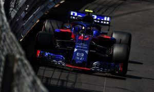 Honda engine upgrade in Montreal features improved ICE