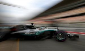 Heavy race calendar prompts teams to push for less testing