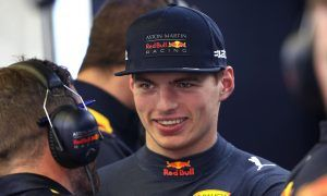 Verstappen dominance continues unabated in FP3