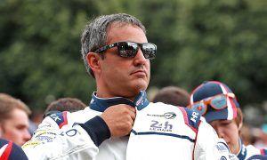 Montoya still has sights set on motorsports Triple Crown