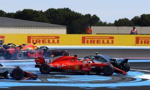 Lauda unhappy with 'too little' penalty handed out to Vettel