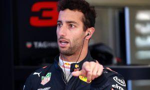 Toughest decision of my life, says 'sad' Ricciardo