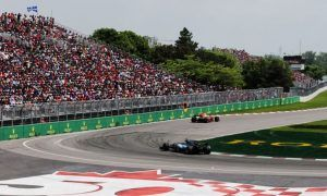 Montreal adds a third DRS zone