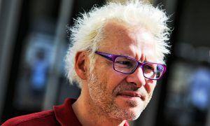 Villeneuve rejects Lauda's comparison of Max to Gilles