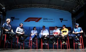 Which Formula 1 team is slowest to pay its bills?