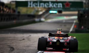 Renault yet to decide who gets new-spec engine in Canada