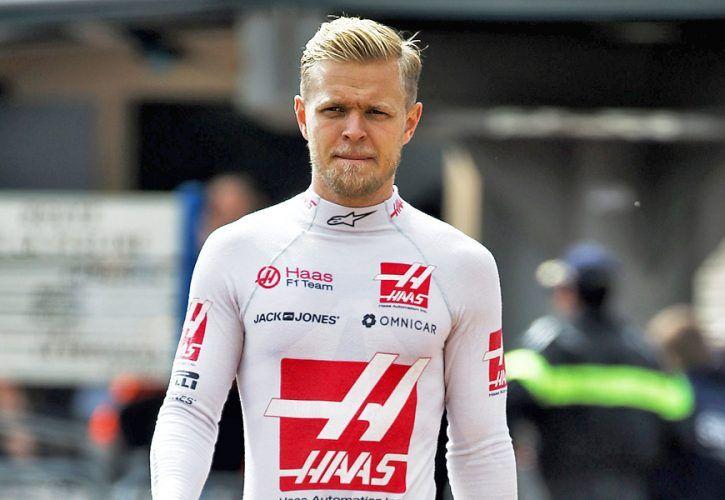 Kevin Magnussen (DEN) Haas F1 Team. 24.05.2018.