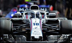 Expectations high for Stroll ahead of home race