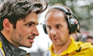Sainz aiming to build on consistent start to season