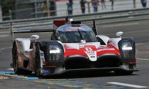 Le Mans: Nakajima puts Alonso and Buemi on provisional pole