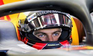 Verstappen pips Hamilton in first practice in Canada