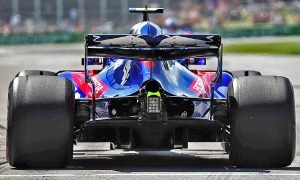 Gasly 'pushed' to get new Honda engine in Montreal