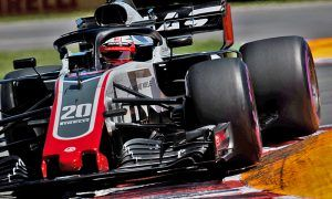 Steiner: Haas upgrades are 'positive' despite lack of points
