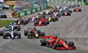 Vettel wins in Canada to wipe out Hamilton's title lead