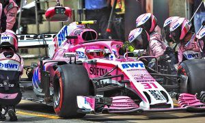 Rival teams 'blocked Liberty cash aid' to Force India