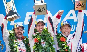 24 at the 24: F1i rates all the Formula 1 drivers at Le Mans