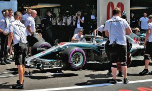 'Openly critical' debriefs at Mercedes are vital, says Hamilton