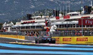Mercedes confirms 'phase 2.1' upgrade for Hamilton and Bottas