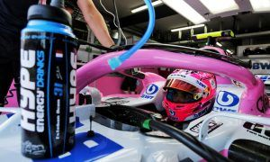 French GP: Friday's action in pictures