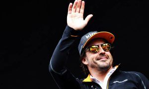 The F1 community's reaction to Alonso's retirement