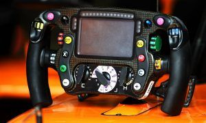 Austrian GP: Friday's action in pictures
